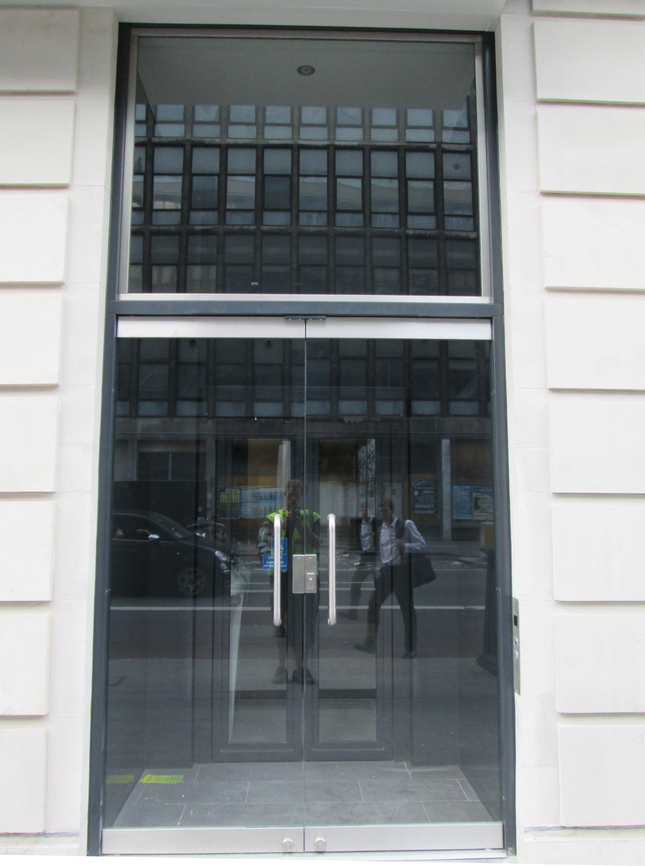 Dda Doors Amp Dda Disabled Access Doors